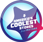 America's Coolest Stores by Instore Mag